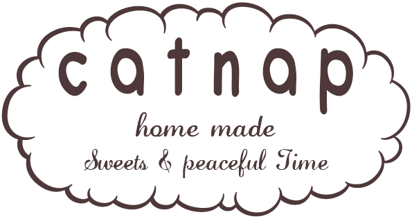 catnap home made sweets & peaceful time